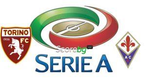 прогноза за Торино - Фиорентина