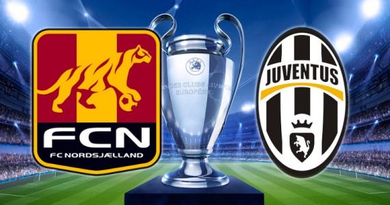 Обоснована футболна прогноза – Нордселанд vs Ювентус