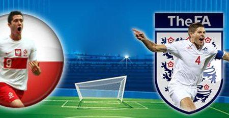 Прогноза за Poland vs England -17.10