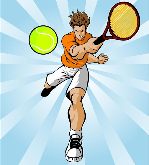 Тенис прогноза -12.5
