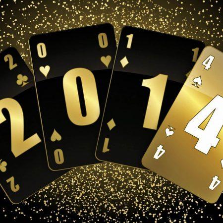 Честита Нова Година !