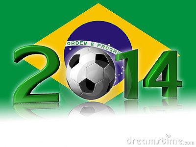 Прогнози Бразилия 2014