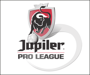 Belgium Jupiler League