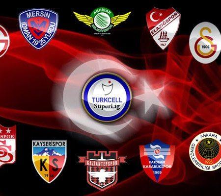Обосновани прогнози за Турция – Супер лига 1