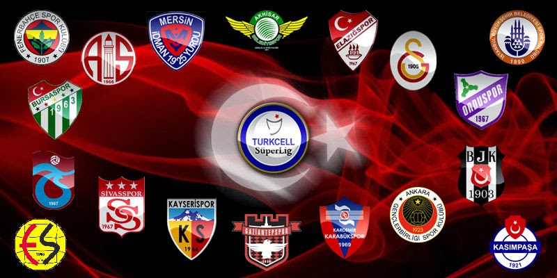 Turkey – SuperLiga – 19.04