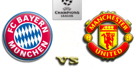 Champions League – Quarter-finals
