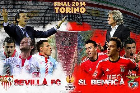 Прогноза финал Лига Европа – 2014