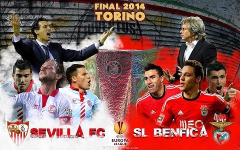 Europa League Final – betting tip