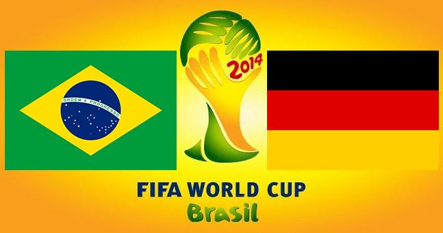 Betting tips for Brazil vs Germany