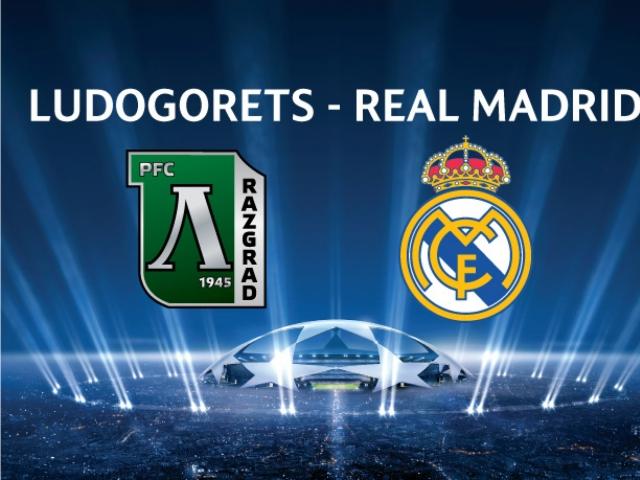 Лудогорец – Реал Мадрид – Прогноза
