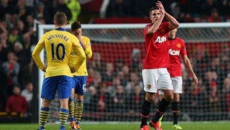 Най-добрият коефициент за Арсенал срещу  Манчестър Юнайтед