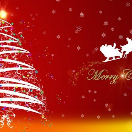 Весела Коледа !