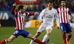 Коефициент 4 за победа на Реал Мадрид