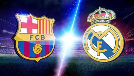 Betting tip for Barcelona vs Real Madrid