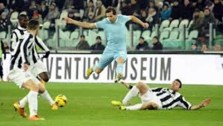 Betting tips for Juventus vs Lazio