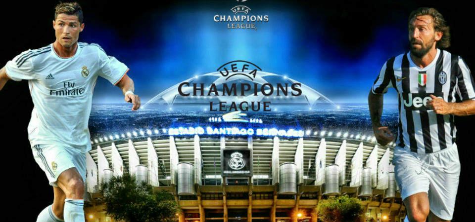 Прогноза Реал Мадрид vs Ювентус