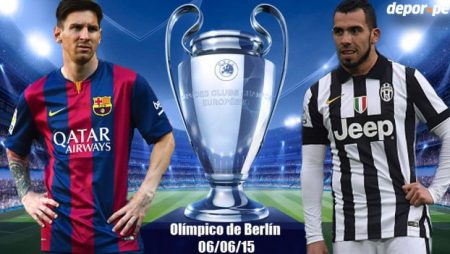 Betting tip for Champions League – Final