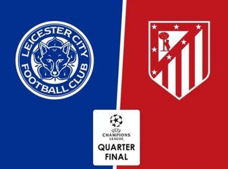 Атлетико Мадрид – Лестър