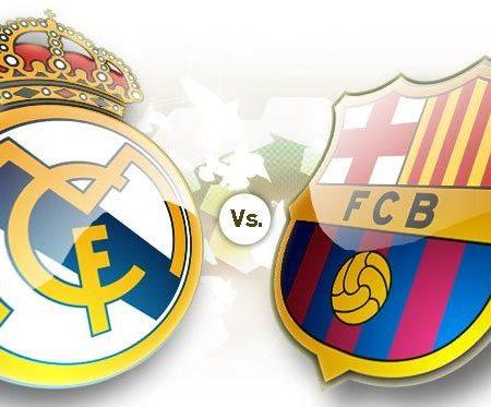 Реал Мадрид – Барселона